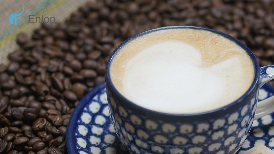 【業界初クリーン焙煎】で生まれたクリアで香り高い高級コーヒー豆の定期便 Enlop